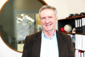 Centre Manager: Joe Pollock